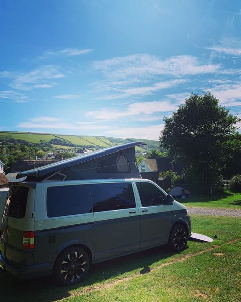 Your adventure can be fun without the road being long in a VW campervan
